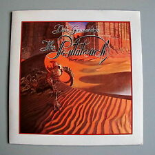 """Dave Greenslade The Pentateuch Demo only 7"""" single Unplayed Colosseum King Crims"""