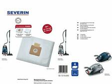 Severin Vacuum Cleaner Replacement Bags and Filter