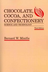 Chocolate-Cocoa-and-Confectionery-Science-and-Technology-Paperback-by-Min
