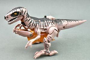 Transformers Beast Wars Dinobot Incomplete Original