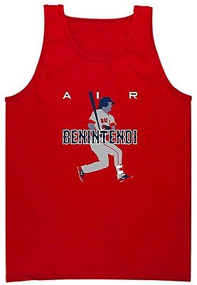 "Tie-Dye RED Mookie Betts Boston Red Sox /""Air Pic/"" T-Shirt"