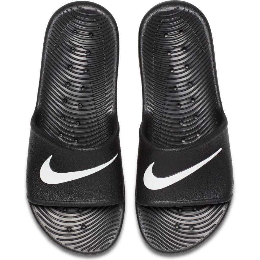 Nike uomini kawa doccia diapositive sandali sandali sandali infradito 832528-001 spiaggia scarpe nere   unico    Bel design  14f195