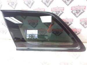 2004-2006 Pontiac GTO OEM LH Left Driver Front Door Glass Window