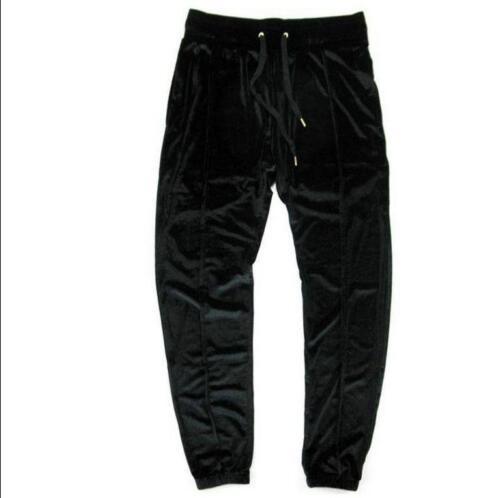 Mens Hooded Velvet Trousers Tops Tracksuit Jumper /& Pants Joggers Suits 1 PCS
