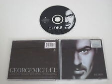 GEORGE MICHAEL/OLDER(AEGEAN-VIRGIN 7243 8 41392 2 3+CDV2802) CD ALBUM