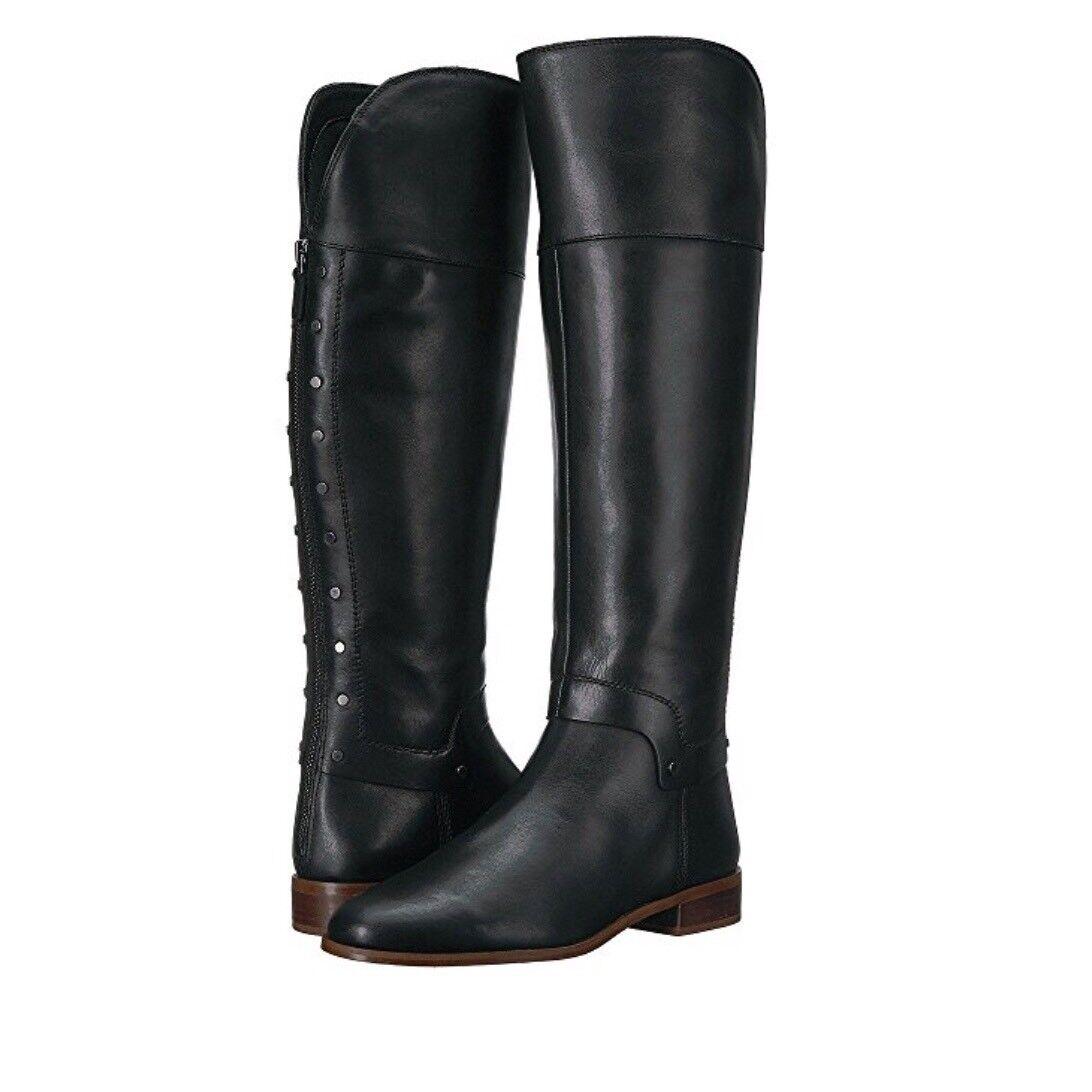 Franco Sarto  Roxanna Women's Riding Boot Size 7