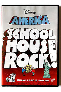 Schoolhouse-Rock-AMERICA-History-Democracy-Musical-Disney-Educational-Kids-DVD
