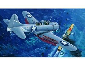 1-32-US-NAVY-SBD-3-034-DAUNTLESS-034-MIDWAY-CLEAR-EDITION
