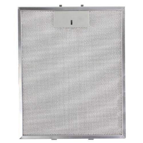 MAGLIA METALLICA Filtro Per AEG Baumatic Cappa Estrattore ventilazione ventilatore 320 x 260 mm