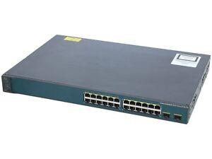 Cisco-WS-C3560v2-24PS-S-like-Cisco-WS-C3560-24PS-S-15-0-iOS-CCNA-CCNP