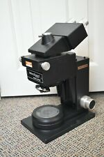 Bausch Amp Lomb Microzoom Metallurgical Microscope