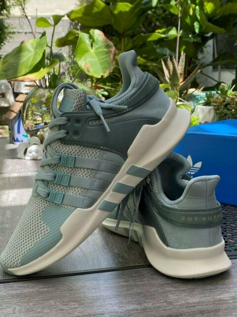 [BA7580] Womens Adidas Equipment Support Adv W Sneaker SZ 11