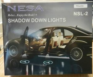 NESA-Auto-Door-Shadow-Down-Lights-NSL-2-Mazda