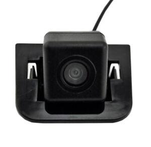 Auto-Rueckfahrkamera-Kennzleuchtenkamera-Einparkhilfen-CCD-fuer-Toyota-Prius-2012