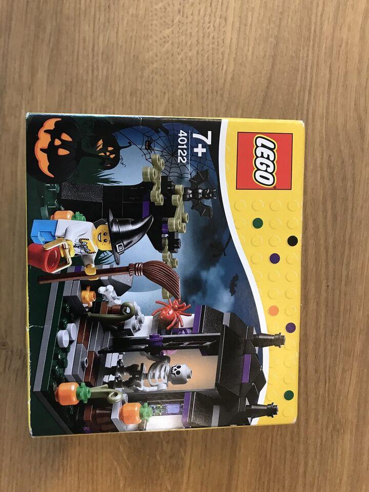LEGO Halloween, LEGO