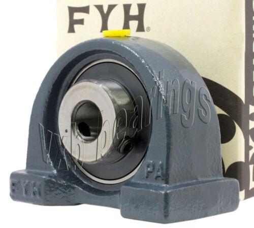 """FYH Bearings UCPA206-19 1 3//16/"""" Pillow Block Mounted"""