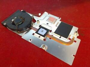 CPU DISSIPATORE Compaq HP RADIATORE Processore nx8220 VENTOLA FAN zqSwFFnag