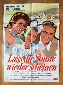 Lass-die-Sonne-wieder-scheinen-Kinoplakat-039-55-Hertha-Feiler-Conny-Froboess