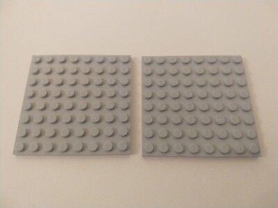 LEGO Tan 8x16 Flat Building Plate Piece