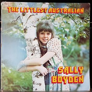 Sally-Boyden-The-Littlest-Australian-1976-gatefold-LP-record-CD-R-backup