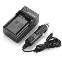 EN-EL15 Battery for Nikon DSLR D7200 D7100 D7000 D810 D800 D750 D610 + Charger