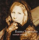 Barbra Streisand - Higher Ground, CD, Pop