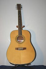 Stagg Handmade Western Acoustic Guitar - SW209N - Limited Ed
