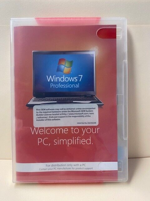 Microsoft Fqc 00730 For Sale Online Ebay