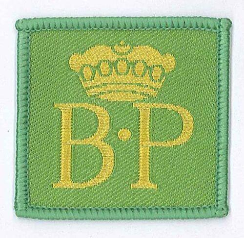 UK British RESA Rover Scout Baden Powell Top Rank Award Rover Explorer Scout