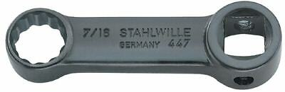 """Stahlwille Imperial 9//16/"""" A//F Torque Adaptor."""