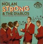For Old Times Sake: Complete Early Sides by Nolan Strong & the Diablos (CD, May-2011, El Toro)