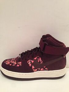 3 Size Nike High Liberty Air Force Bnib uk Qs 1 Yq0rUvY