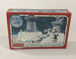 Vintage-1982-Kenner-Star-Wars-Micro-Collection-Hoth-Turret-Defense-Playset
