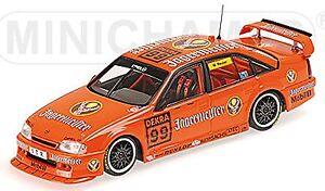 Opel Omega A 3000 24v Dtm 1991 Schuebel Msp Maître Chasseur #99 Reuter 1:43