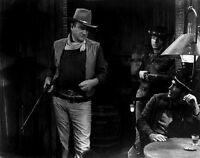 El Dorado Talking In Cowboy Outfit High Quality Photo