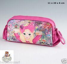Trousse Beauty bag astuccio porta tutto - Top Model