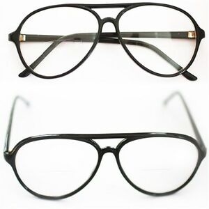 reading glasses bifocal classic 70 80 s office style