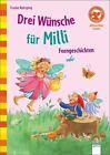 Drei Wünsche für Milli von Frauke Nahrgang (2011, Gebunden)