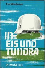In Eis und Tundra by Toni Wiesbauer