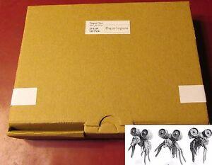 Details about Spellcrow SPCB5376 Plague Legions Plague Flies (3) Miniatures  Chaos Demon Bugs