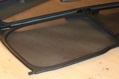 Frangivento BMW Riparazione Materiale /> 2 x metri unità ORIGINALE RETE /> OEM mesh