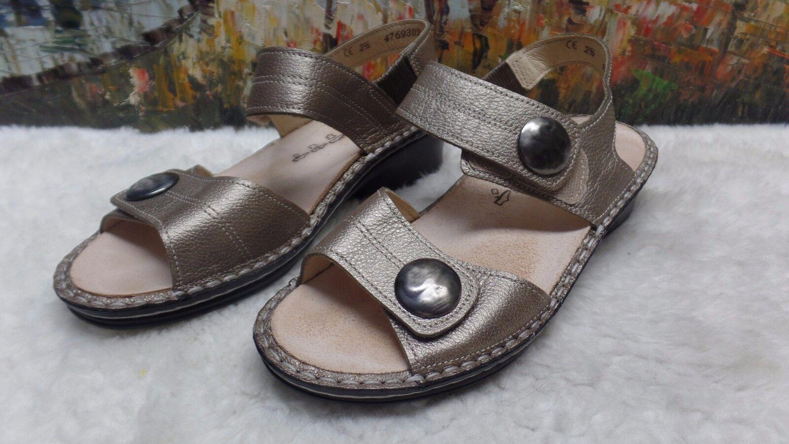 Finn Comfort'Alanya 'Sandal - Dimensione UK 2.5    US 5 - 255  outlet online