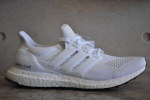 Adidas Ultra Boost 1.0 Triple Black UK Size 7