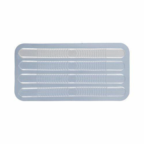 TRI Handtaschen-Fix Klebestreifen für Taschenhenkel Anti-Rutsch-Streifen