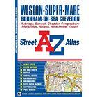 Weston Super Mare Street Atlas by Geographers A-Z Map Co. Ltd. (Paperback, 2014)