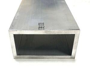 "steel rectangular tubing  2/"" x 3/"" x .125/"" x 90/"""