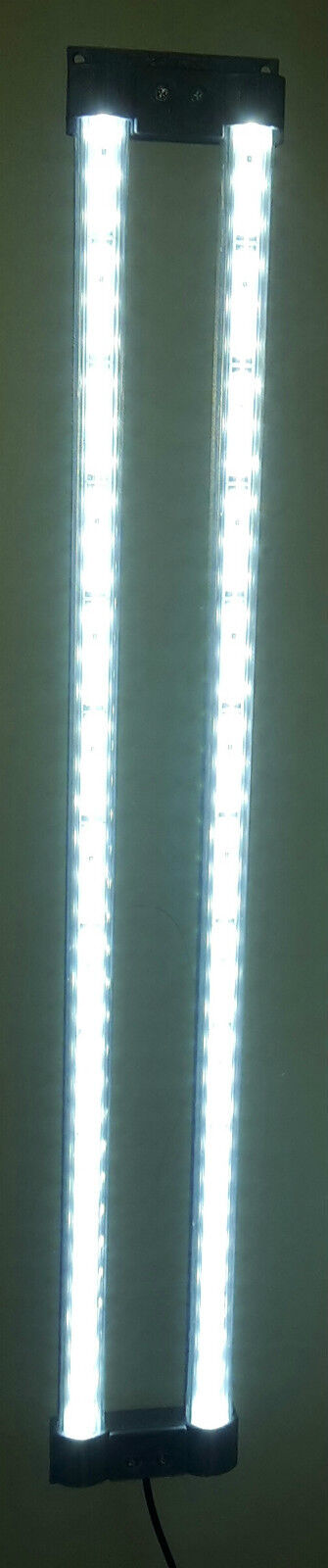 Aquarium Dual alloy LED light 104cm long high brightness daylight 6500K