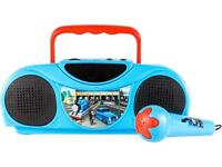Sakar 16385 Thomas Train Radio Karaoke Kit on Sale