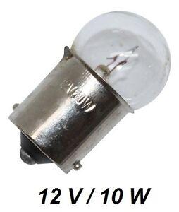 Ampoule 12v 15w ba15s stoplicht clignotant Kreidler weltlicht