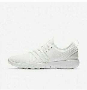Nike Women's Free run TR7 white, Women's Fashion, Shoes